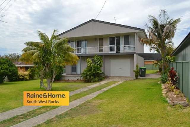 43 Arthur Street, South West Rocks NSW 2431