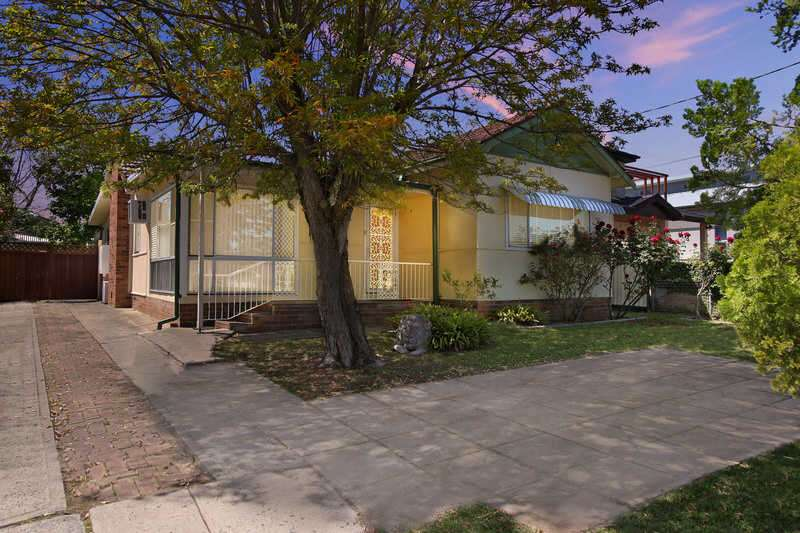 Main view of Homely house listing, 30 COLEMAN STREET, Merrylands, NSW 2160