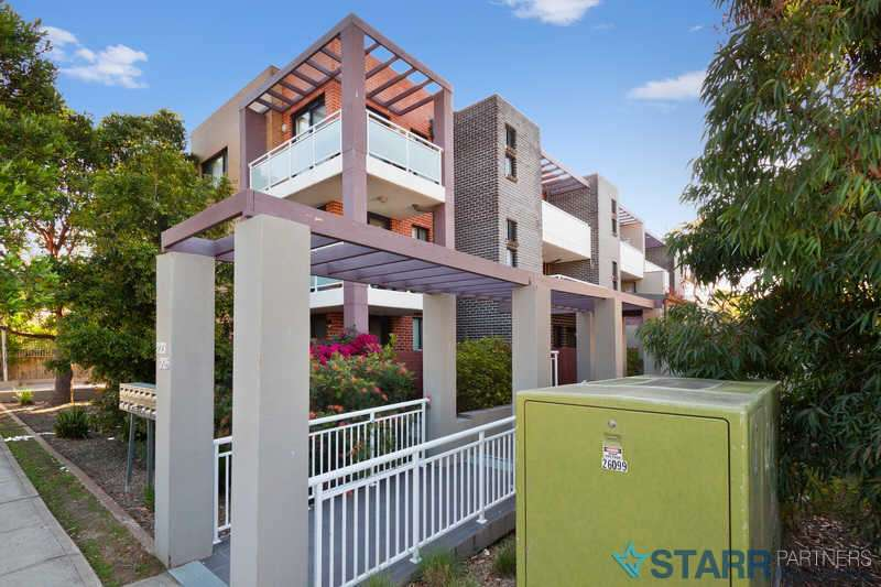 Main view of Homely unit listing, 1/223 WILLIAM STREET, Merrylands, NSW 2160