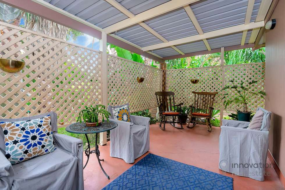 Second view of Homely house listing, 8 Hazelton St, Riverhills QLD 4074
