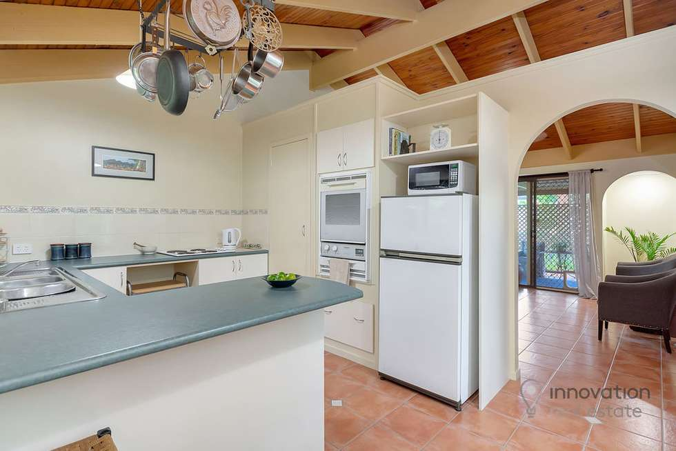 Third view of Homely house listing, 8 Hazelton St, Riverhills QLD 4074