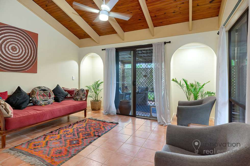 Fourth view of Homely house listing, 8 Hazelton St, Riverhills QLD 4074