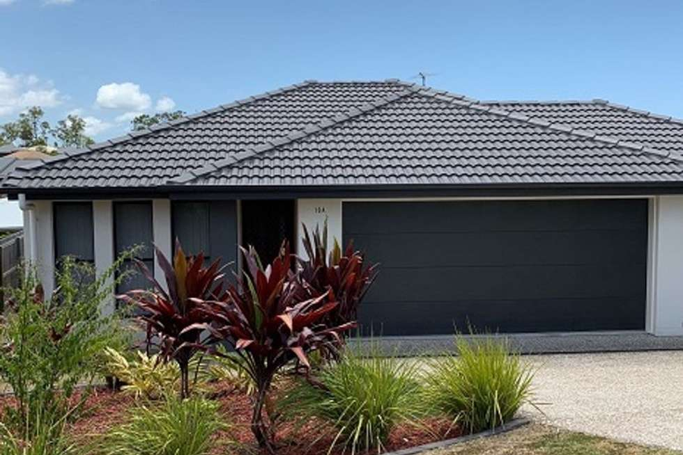 Second view of Homely house listing, 10a Olivia Close, Coomera QLD 4209