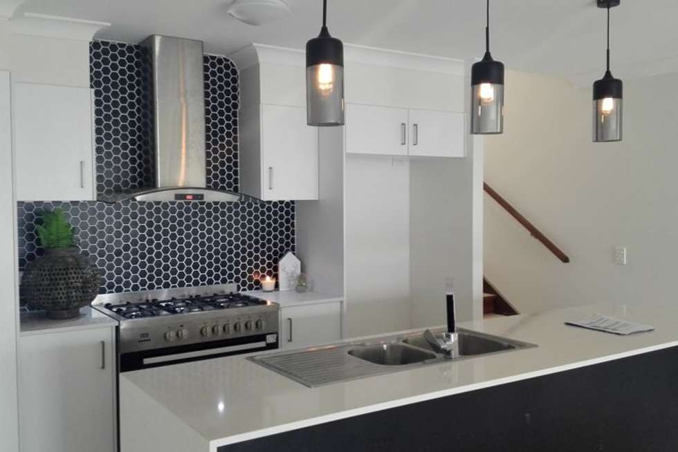Third view of Homely house listing, 10a Olivia Close, Coomera QLD 4209