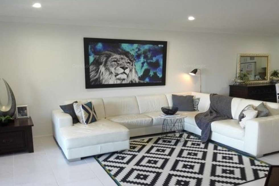 Fifth view of Homely house listing, 10a Olivia Close, Coomera QLD 4209