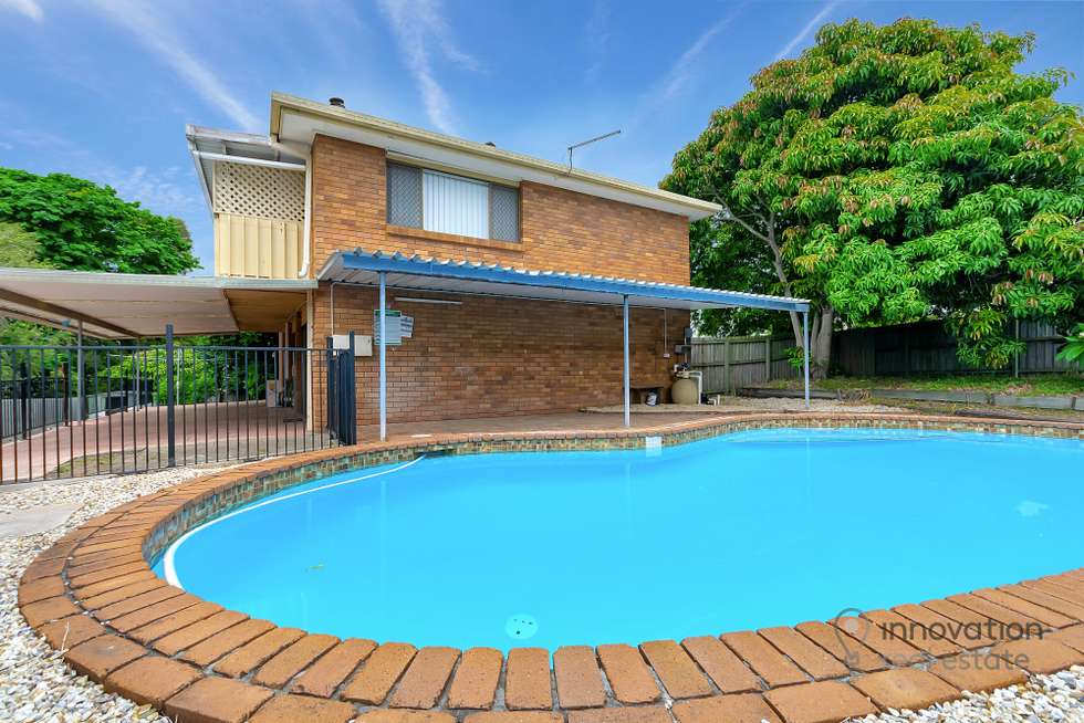 Third view of Homely house listing, 36 Mistral St, Jamboree Heights QLD 4074