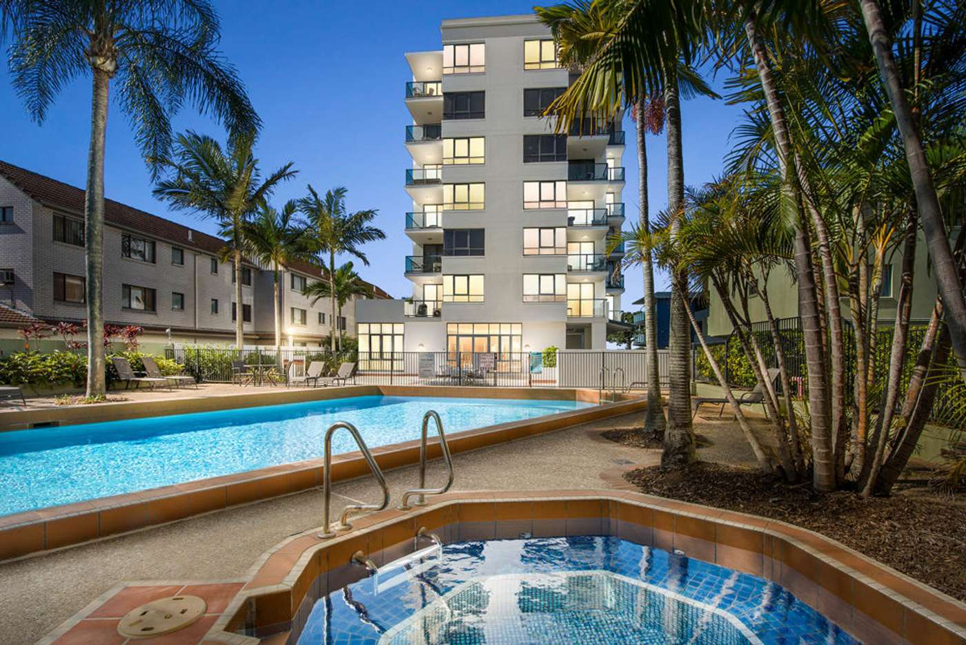 Main view of Homely unit listing, 5/136 Marine Parade, Southport QLD 4215