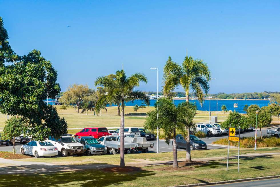 Second view of Homely unit listing, 5/136 Marine Parade, Southport QLD 4215