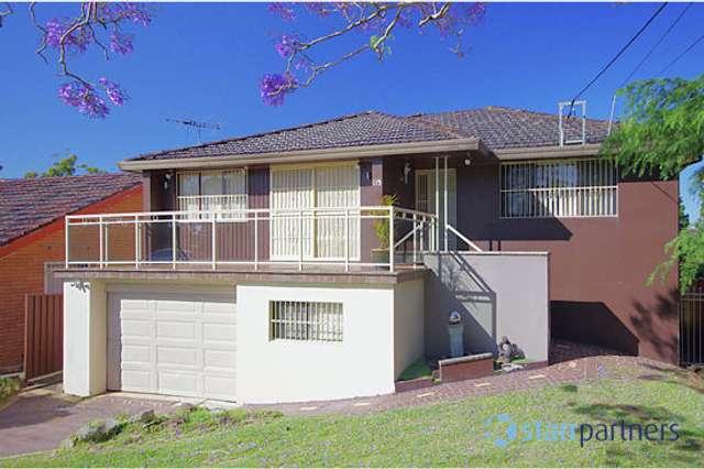 115 Johnston Road, Bass Hill NSW 2197