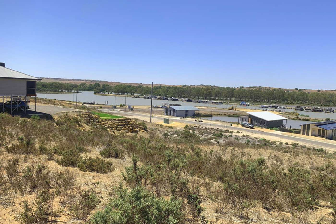 Main view of Homely residentialLand listing, 48 (Lot 309) Rosella Rise, Mannum SA 5238
