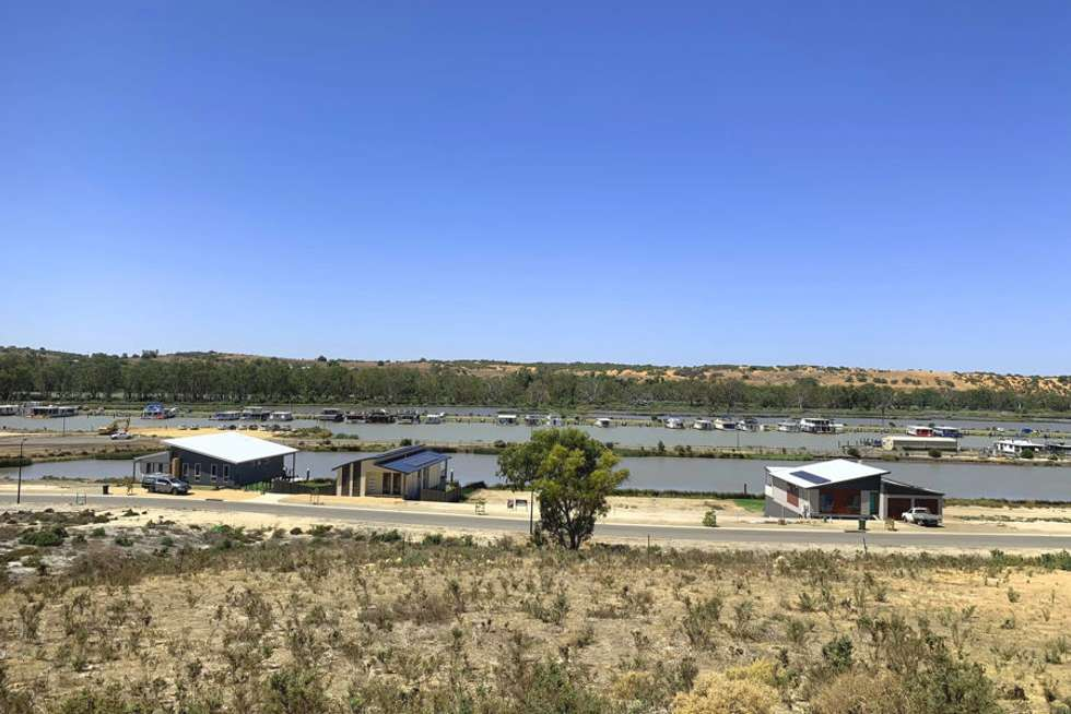 Third view of Homely residentialLand listing, 48 (Lot 309) Rosella Rise, Mannum SA 5238