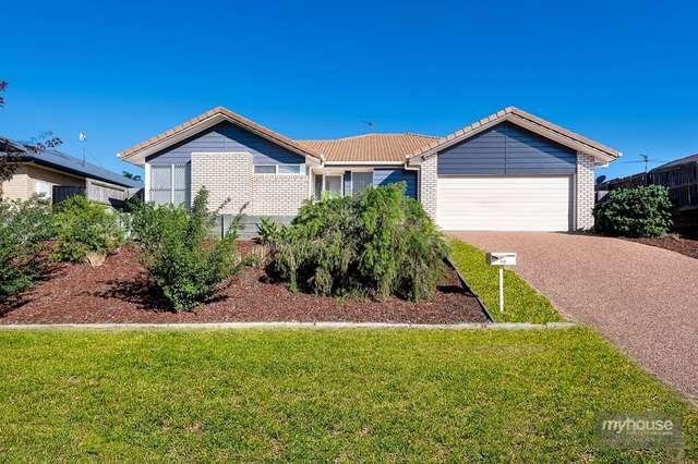 16 Diamantina Drive, Glenvale QLD 4350