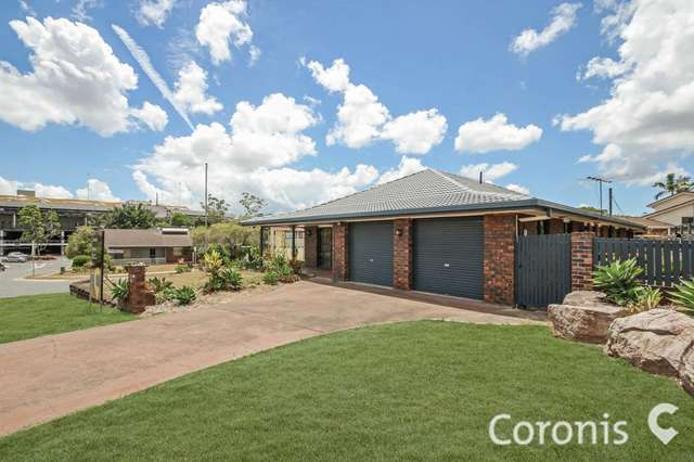 8 Aldford St, Carindale QLD 4152