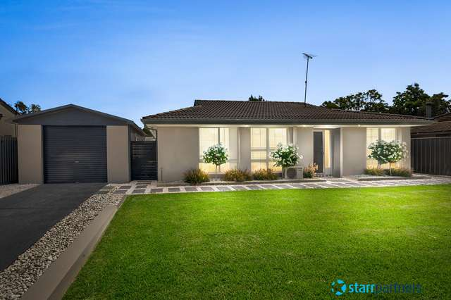 19 Scarvell Avenue, Mcgraths Hill NSW 2756