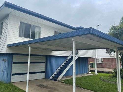 Main view of Homely house listing, 44 Arthur St, Mount Pleasant, QLD 4740