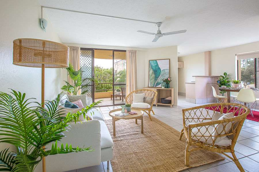 Main view of Homely unit listing, 3/62 Petrel Avenue, Mermaid Beach, QLD 4218