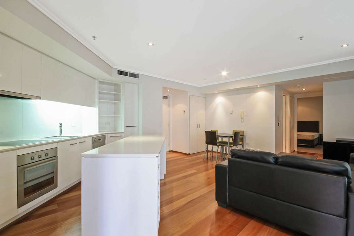 Main view of Homely unit listing, 1203/120 Mary Street, Brisbane City QLD 4000