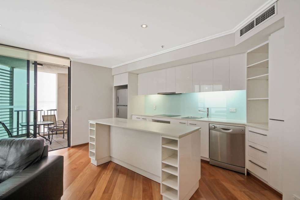 Third view of Homely unit listing, 1203/120 Mary Street, Brisbane City QLD 4000