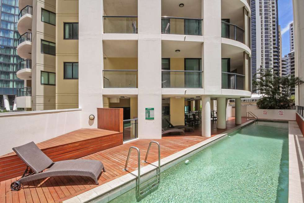 Fourth view of Homely unit listing, 1203/120 Mary Street, Brisbane City QLD 4000