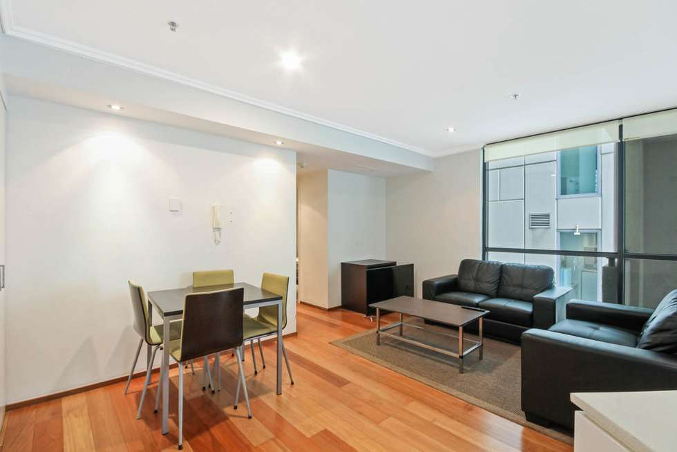 Fifth view of Homely unit listing, 1203/120 Mary Street, Brisbane City QLD 4000