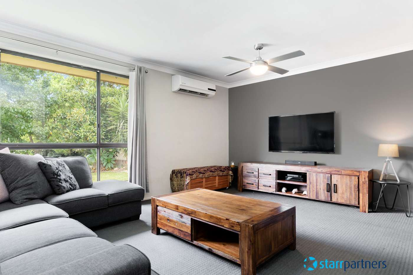 Main view of Homely house listing, 49 Andrew Thompson Drive, Mcgraths Hill NSW 2756