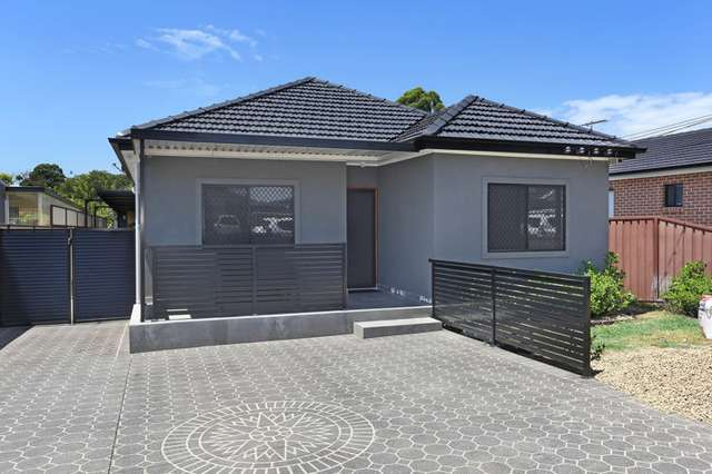 63 Robertson Street, Merrylands NSW 2160