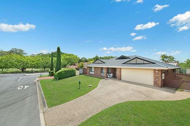 4 Lorenc Place, Bridgeman Downs QLD 4035