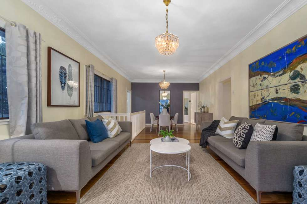 Second view of Homely house listing, 17 Gill Street, Holland Park QLD 4121