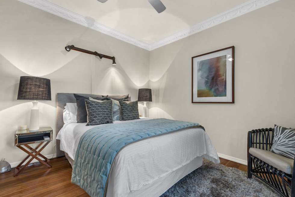 Fourth view of Homely house listing, 17 Gill Street, Holland Park QLD 4121