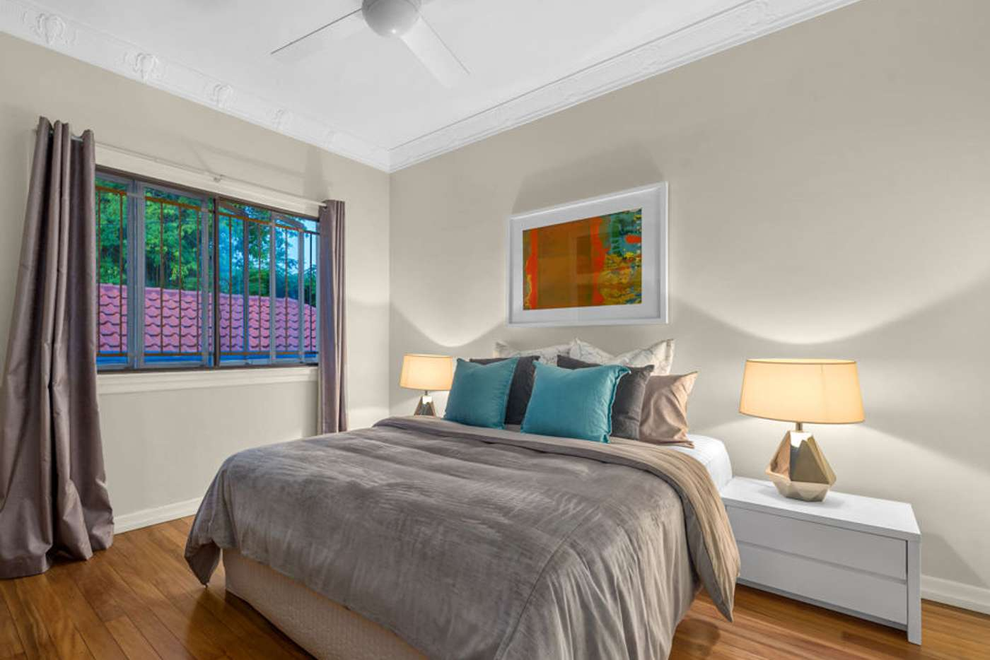 Sixth view of Homely house listing, 17 Gill Street, Holland Park QLD 4121