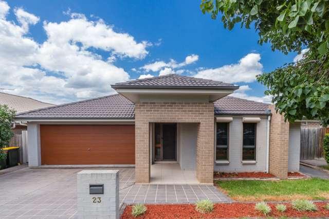 23 Ulmara Ave, The Ponds NSW 2769