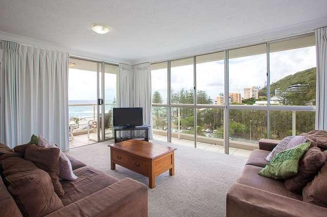 7A/52 Goodwin Terrace, Burleigh Heads QLD 4220