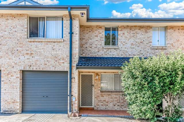 13/48 Spencer Street, Rooty Hill NSW 2766