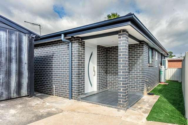 18a Keyworth drive, Blacktown NSW 2148