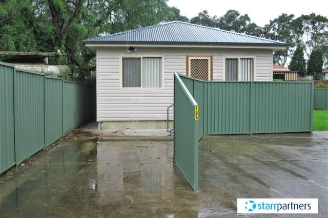 19a Robinson Street, Riverstone NSW 2765