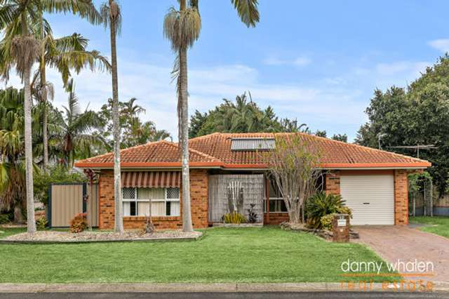 1/2 Wombat Place, Boambee East NSW 2452