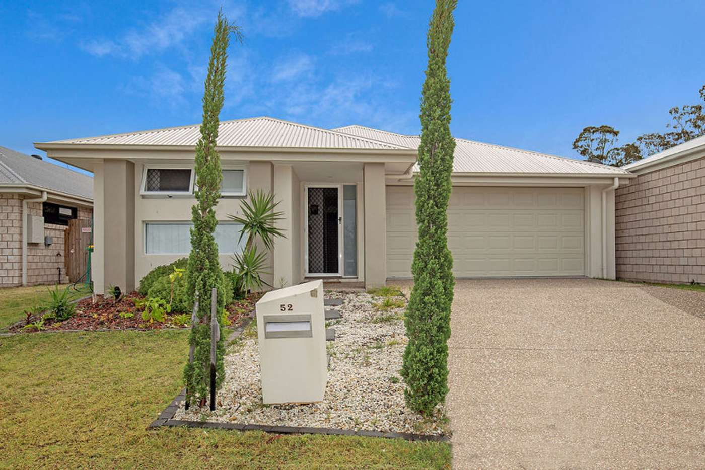 Main view of Homely house listing, 52 Dixon Drive, Pimpama QLD 4209