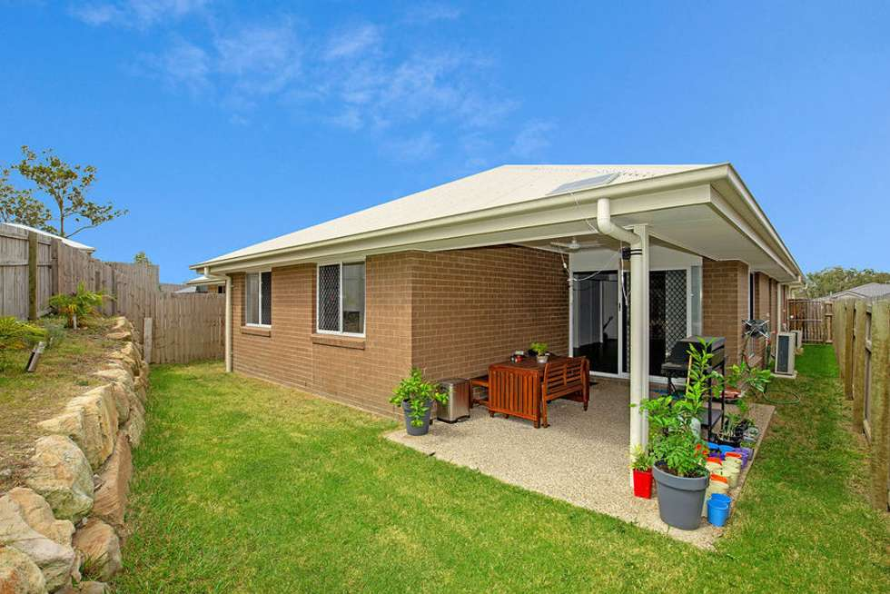Second view of Homely house listing, 52 Dixon Drive, Pimpama QLD 4209