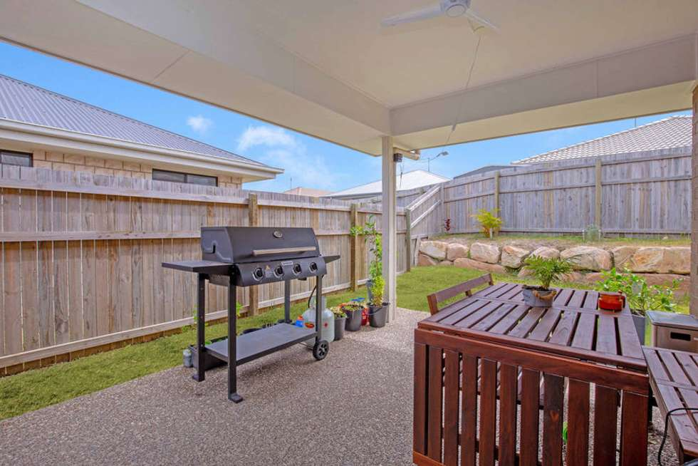Third view of Homely house listing, 52 Dixon Drive, Pimpama QLD 4209