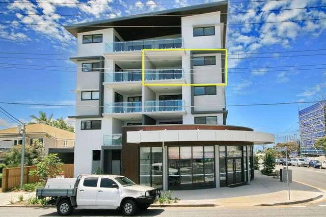 301/44 Bay Terrace, Wynnum QLD 4178