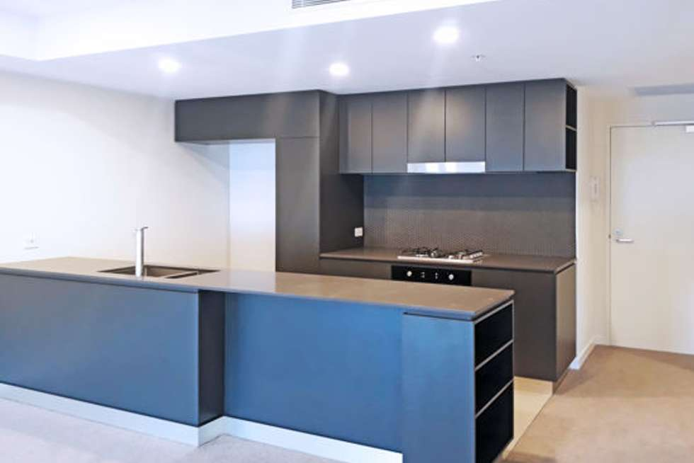 Second view of Homely apartment listing, 1104/48 Jephson Street, Toowong QLD 4066