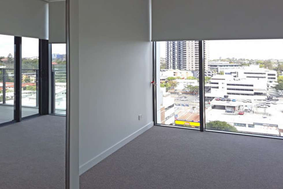 Third view of Homely apartment listing, 1104/48 Jephson Street, Toowong QLD 4066