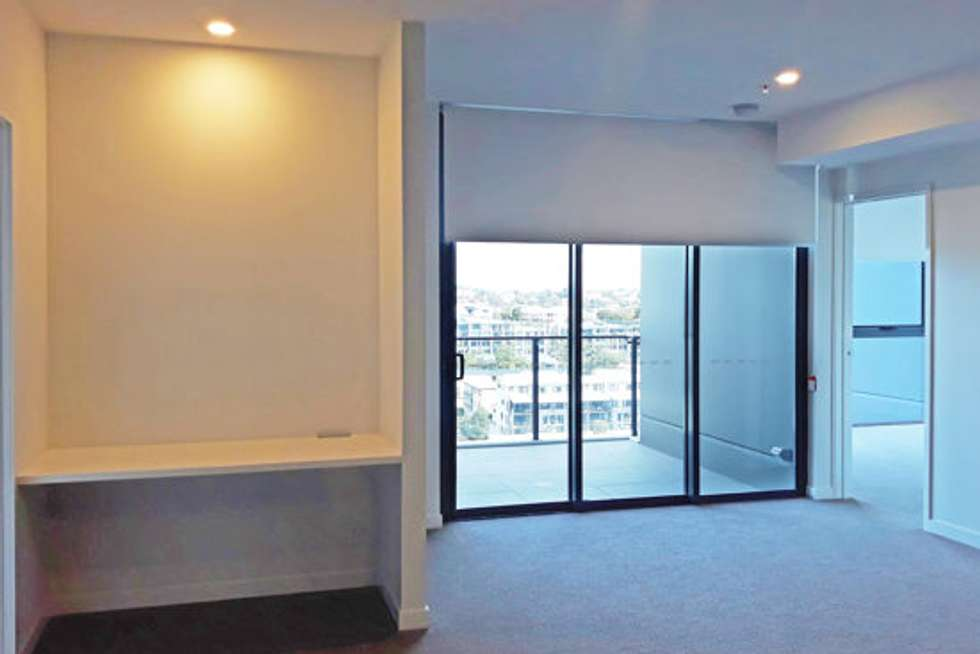 Fourth view of Homely apartment listing, 1104/48 Jephson Street, Toowong QLD 4066