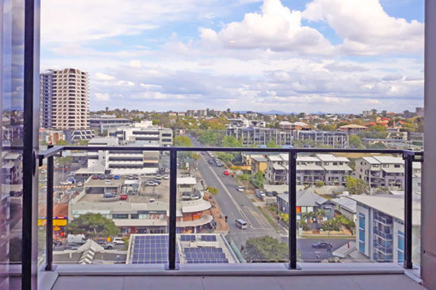 Fifth view of Homely apartment listing, 1104/48 Jephson Street, Toowong QLD 4066