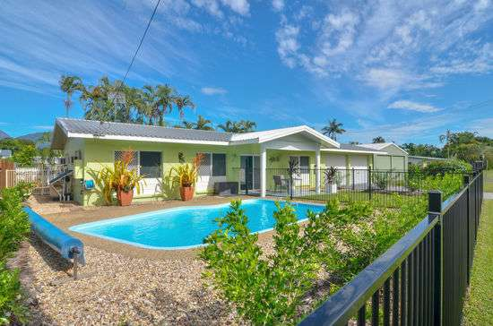Main view of Homely house listing, 13 Poinciana Street, Cooya Beach, QLD 4873