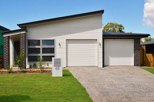 48 Bowerbird Crescent, Dakabin QLD 4503