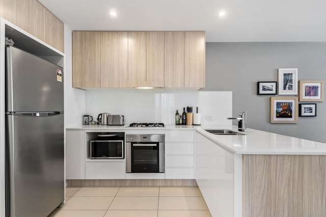 1011/37B Hercules Street, Hamilton QLD 4007