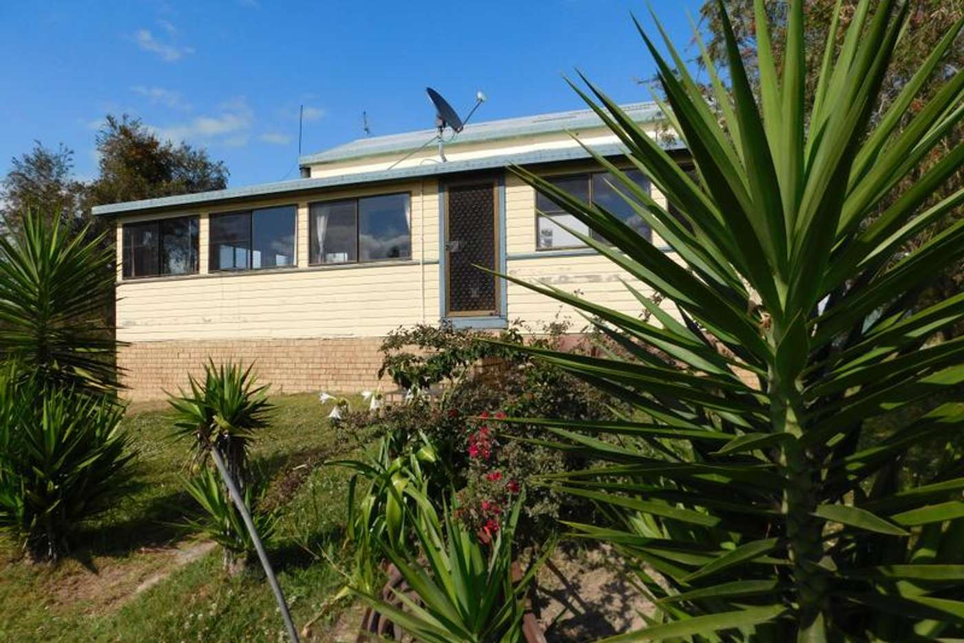 Main view of Homely lifestyle listing, 216 Babyl Creek Road via, Doubtful Creek NSW 2470