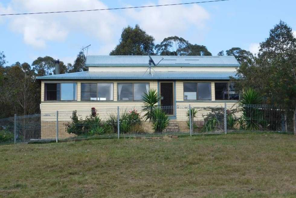 Second view of Homely lifestyle listing, 216 Babyl Creek Road via, Doubtful Creek NSW 2470