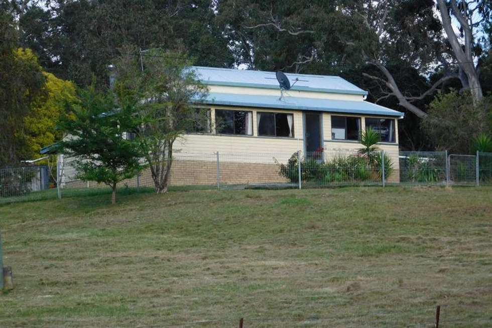Third view of Homely lifestyle listing, 216 Babyl Creek Road via, Doubtful Creek NSW 2470